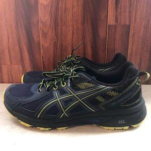 ASICS Men's GEL-Venture 6 Running Shoes Blue